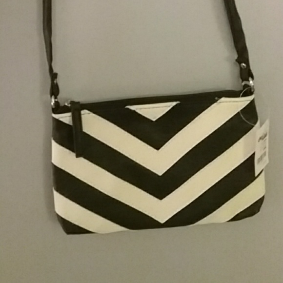 Charlotte Russe Handbags - NWT Adorable Purse by Charlotte Russe